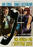 Una Squillo per L'Ispettore Klute (DVD)