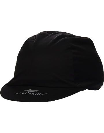 Black Hat Coffee Wig Men Women Novelty Beanie Hat with Spiked Fake Hair Funny Retro Short Melon Wig Skull Landlord Cap Adjustable Streetwear yangGradel Wig Landlord Hat