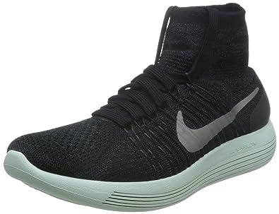 b88aa785b386d NIKE Men s Lunarepic Flyknit LB Running Shoes