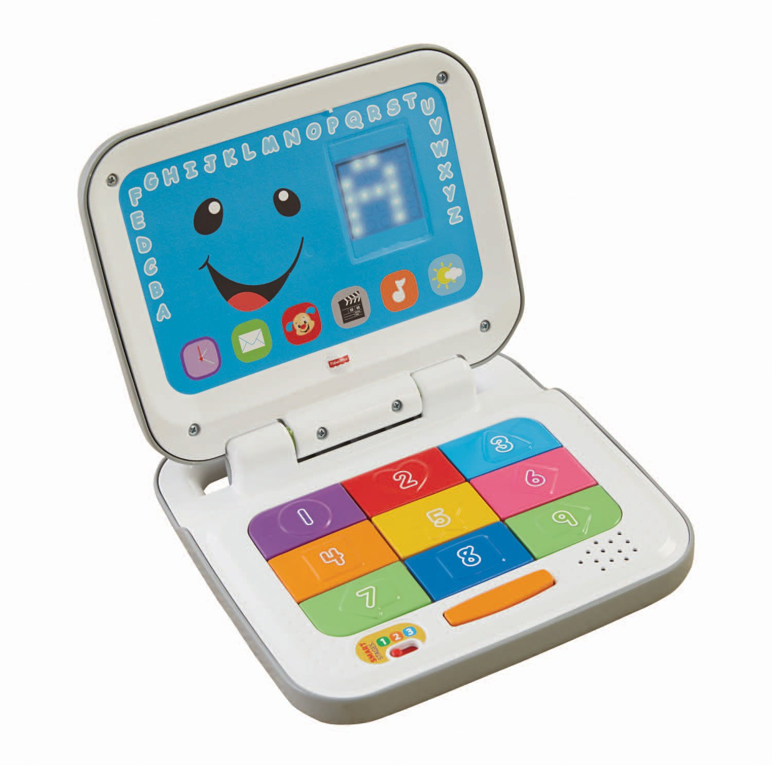 Fisher-Price Laugh & Learn Smart Stages Laptop