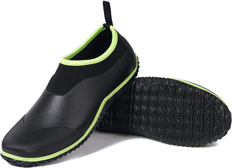 Clothing, Shoes \u0026 Jewelry Rain Footwear