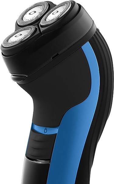 Philips HQ6940/16 6000 series Afeitadora eléctrica Versión a red: Amazon.es: Salud y cuidado personal