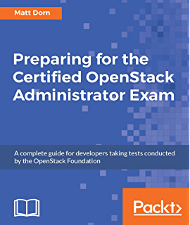 Amazon openstack cloud computing cookbook third edition preparing for the certified openstack administrator exam a complete guide for developers taking tests conducted fandeluxe Image collections
