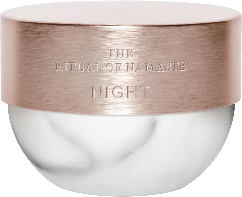 RITUALS The Ritual of Namasté Glow Collection Crema de Noche Anti Envejecimiento, 50ml