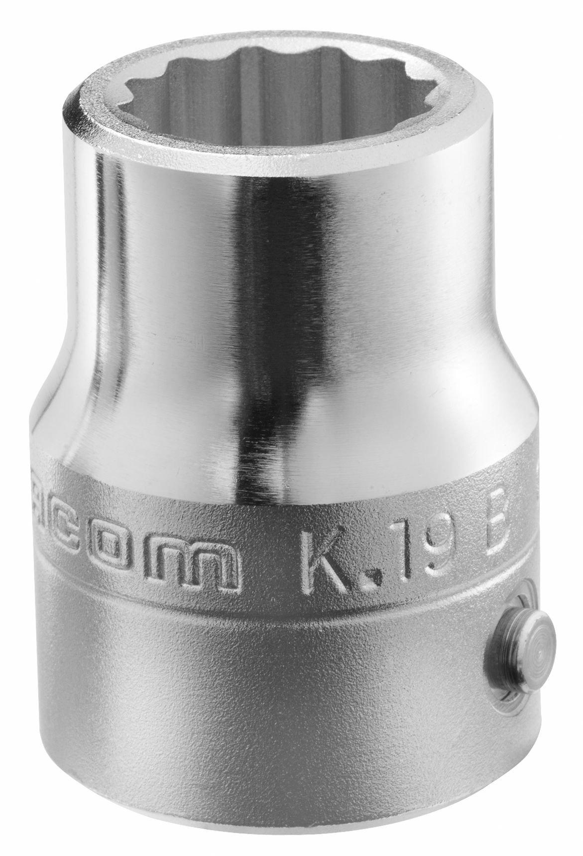 Facom K.33B-Douille 3//4 12C 33 Mm