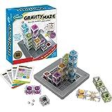 ThinkFun - Gravity Maze, juego de mesa en español (TF1006)