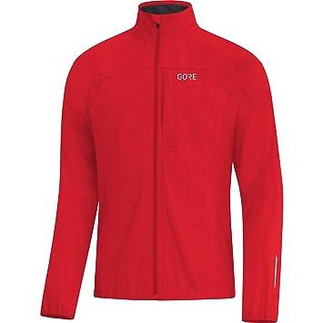 Gore Wear, Hombre, Chaqueta Impermeable para Correr, Gore R3 Gore-Tex Active Jacket, 100057: Amazon.es: Deportes y aire libre
