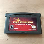fire emblem binding blade english patch