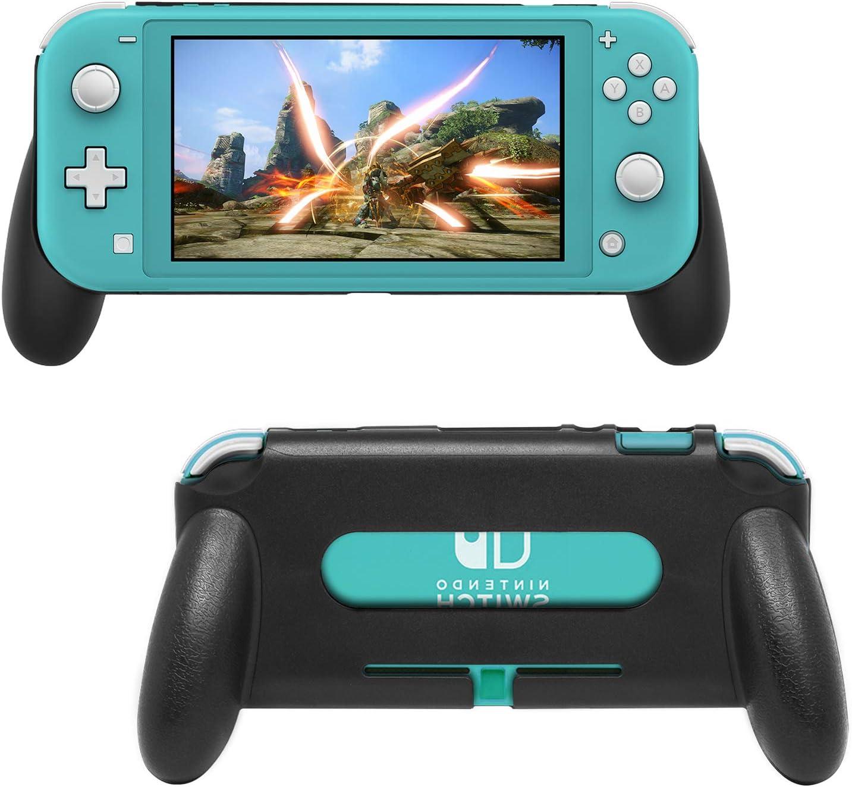 FASTSNAIL - Funda para Nintendo Switch Lite (Mango ergonómico ...