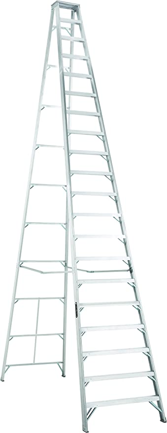 Louisville Ladder As1020 Step Ladder 20 Foot Step Ladder Amazon Com