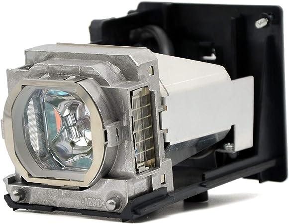 Aimple - Lámpara de Repuesto para proyector Mitsubishi HC4900 ...