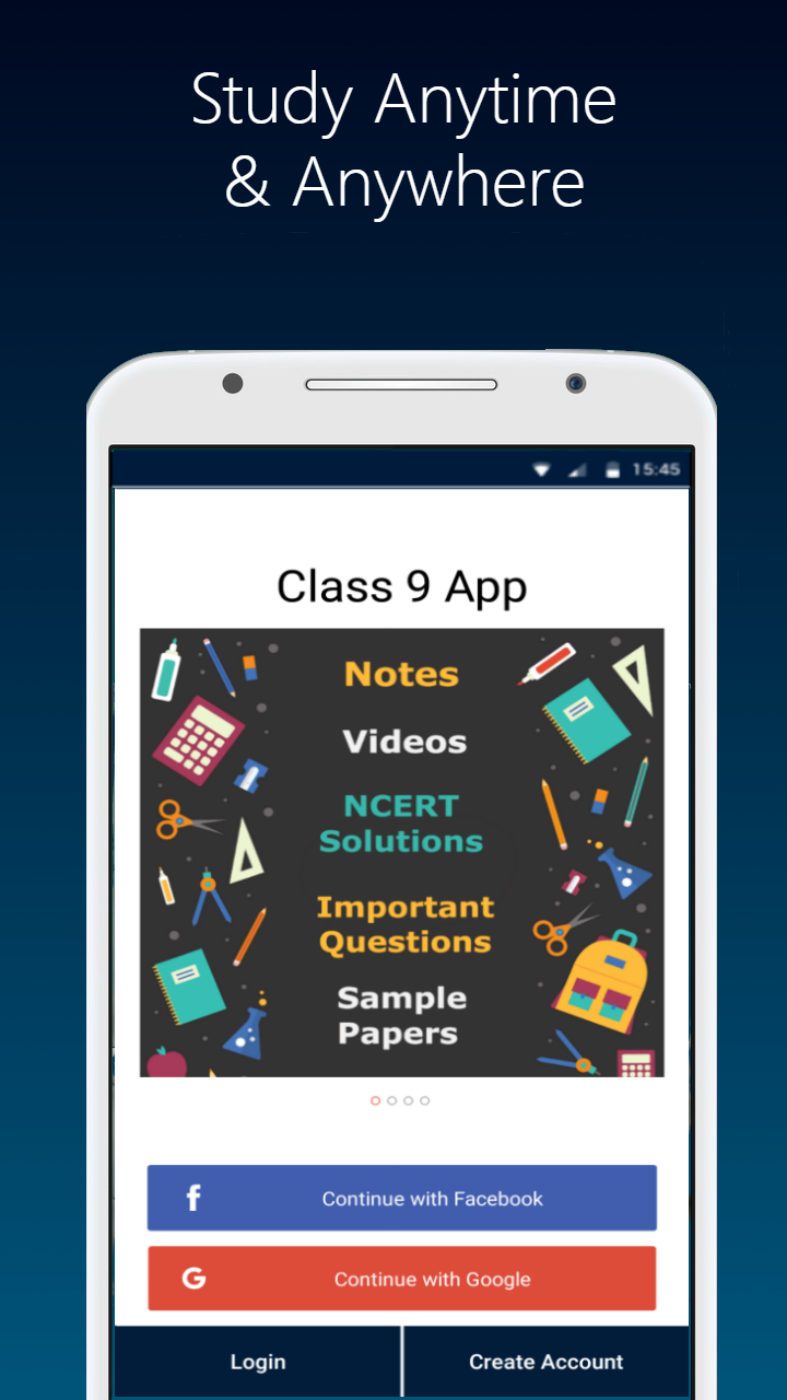 Amazon com: Class 9 App CBSE NCERT Science Maths English Hindi