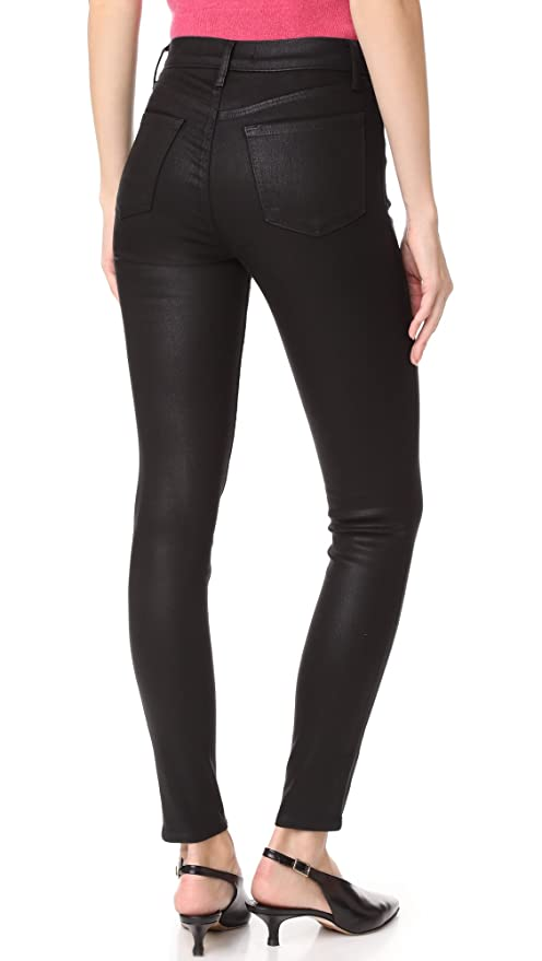 a44df7754e40 Amazon.com  J Brand Women s 620 Super Skinny Coated Jeans