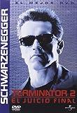 Terminator 2 el juicio final [DVD]