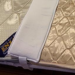 Amazon Co Jp Kurevy 2点セットすきまパッド専用 洗い替え 洗濯カバー グレー ホーム キッチン