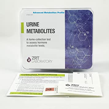 ZRT Lab/Test Country - Instant & Lab Testing Kits 49 laboratorios Panel de orina metabolitos avanzada ...