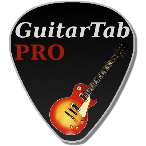 Guitartab Pro   Tabs And Chords