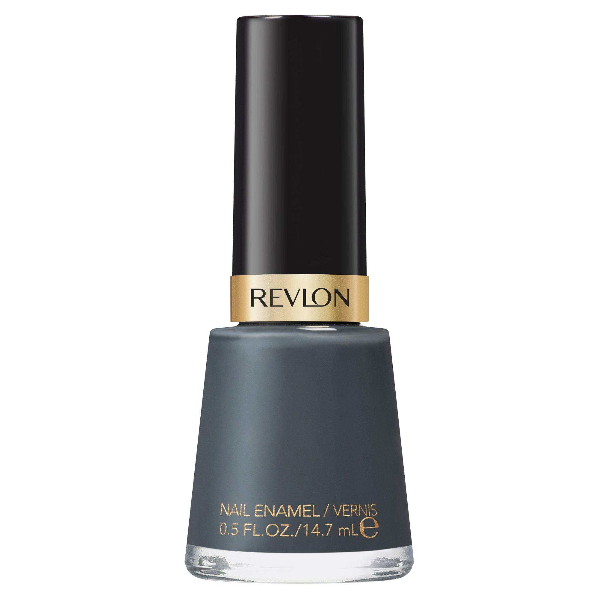 Amazon.com : Revlon Nail Enamel, Foxy : Nail Polish : Beauty