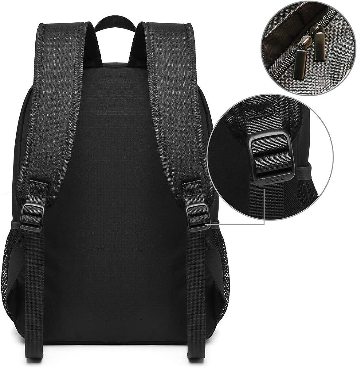 Anime Drago-n Ba-ll Z Goku School Backpack Lightweight Laptop Bag For Girls Boys