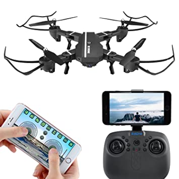 quadrocopter vr