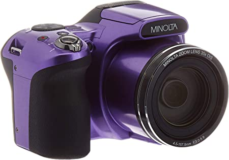 Minolta MN35Z-P product image 3