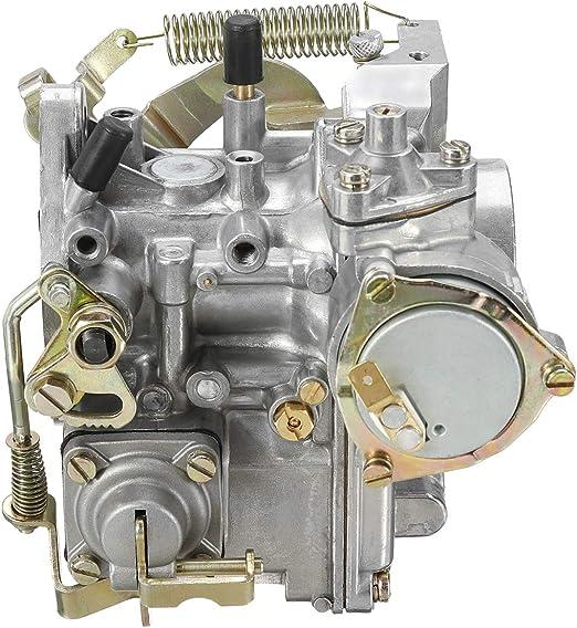 PeroFors Vergaser F/ür Vw K/äfer 34 Pict-3 Motoren Elektrischer Choke 1600Cc 113129031K