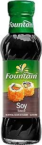 Fountain Soy Sauce