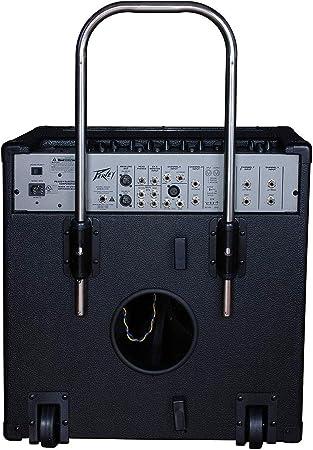 PEAVEY KB 4 AMPLI COMBO KEYBOARD 75W: Amazon.es: Instrumentos ...