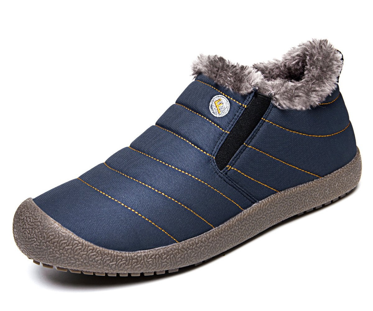Eagsouni メンズ B075RZJ1VY 42 Blue-low Top Blue-low Top 42