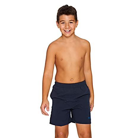 19ed07392d Image Unavailable. Image not available for. Color: Zoggs Boy's Penrith  Swimming Shorts ...
