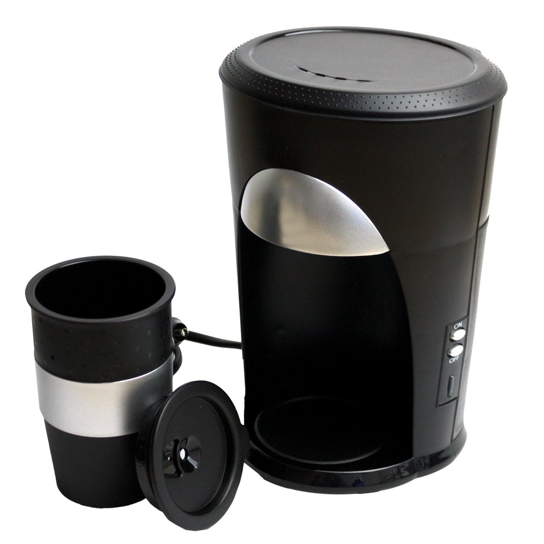 MULTISTORE 2002 Cafetera con taza de café, 24 V / 300 W, conexión ...