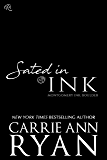 Sated in Ink (Montgomery Ink: Boulder Book 2)