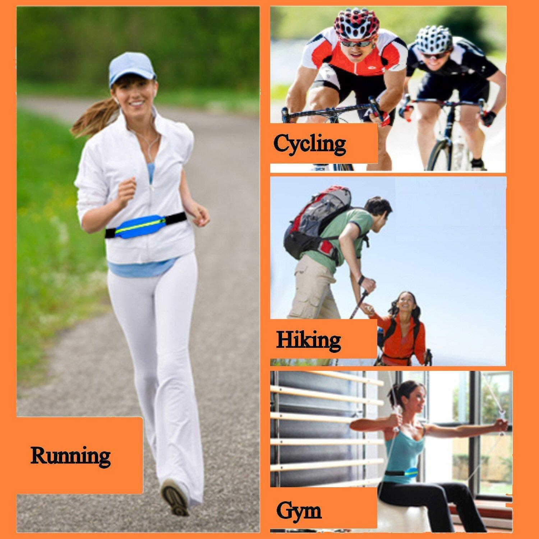 Tapp C. Runners Pack Runners Belt