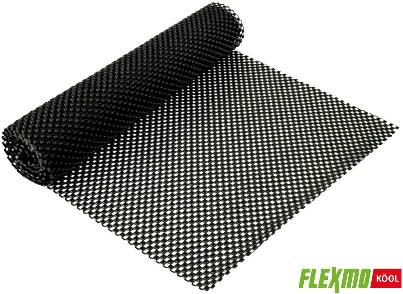 Flexmo Antirutschmatte 100 Cm X 52 Cm Zuschneidbar Antirutschmatte Teppich Teppichunterlage Gleitschutz Antirutschmatte Schublade Auto