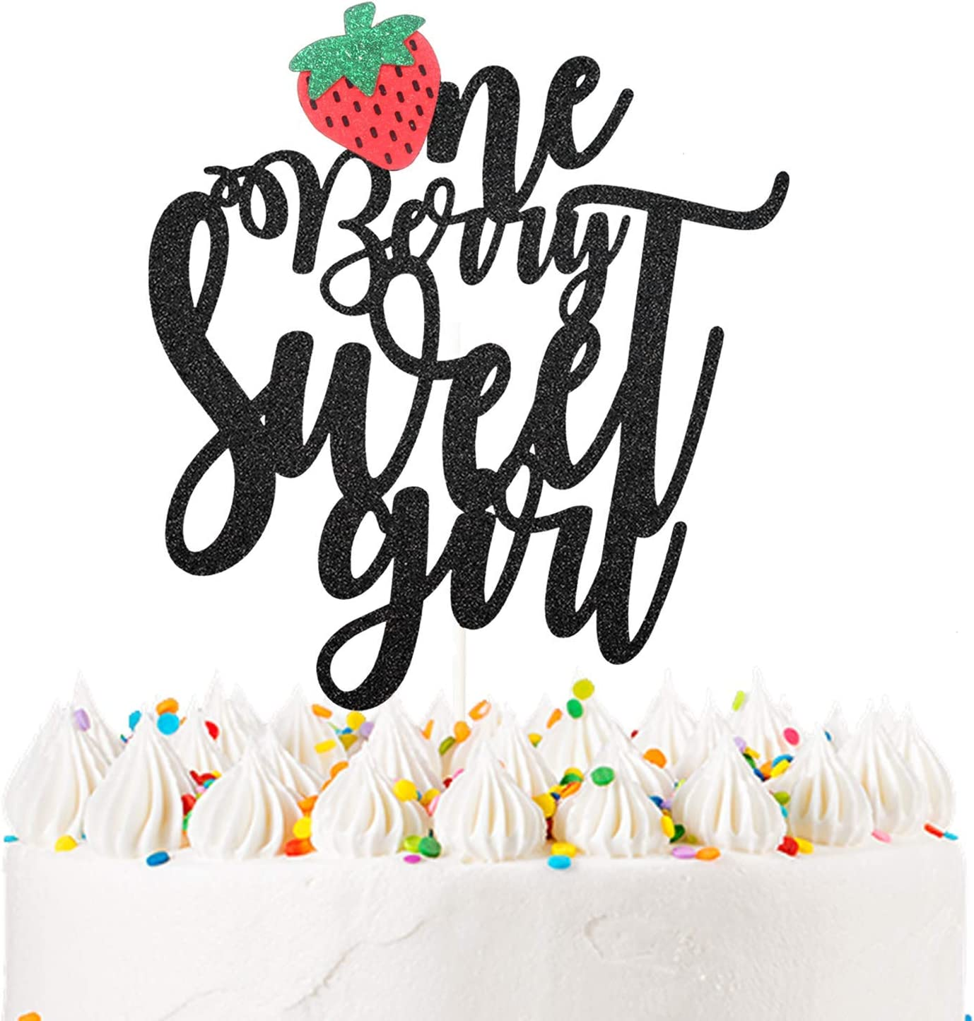 sweet one party strawberry party sweet one cake Strawberry cake strawberry birthday berry sweet cake sweet one birthday