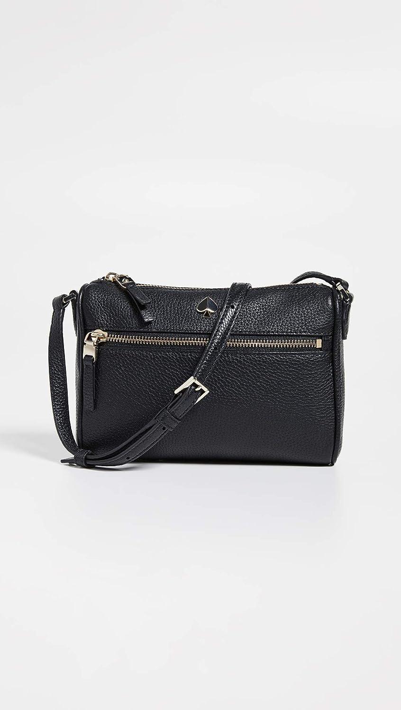 8a78fd8cc411 Amazon.com  Kate Spade New York Women s Polly Small Crossbody Bag ...