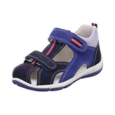 8045d14fc74 Superfit Velcro Sandals: Amazon.co.uk: Shoes & Bags