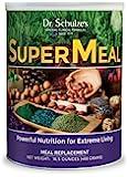 Dr. Schulze's SuperMeal Powder (16.7 Ounce)