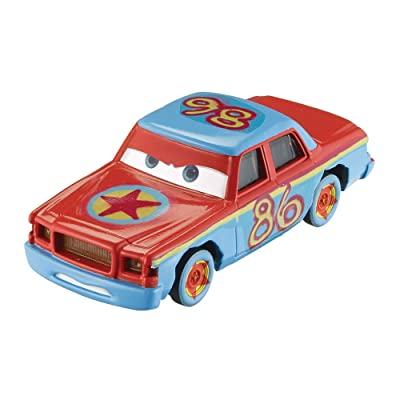 Disney Pixar Cars: Bill: Toys & Games