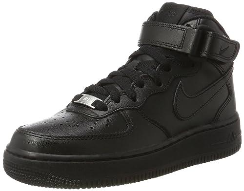 Nike Wmns Air Force 1 Mid 07 Le - Zapatillas para Mujer