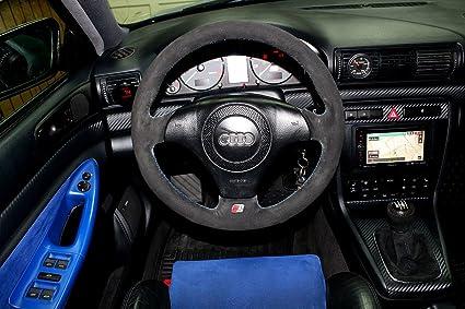 Audi S4 B5 >> Amazon Com Redlinegoods Audi S4 B5 1996 01 Cubierta Del