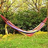 Honesh Outdoor Leisure Double 2 Person Cotton