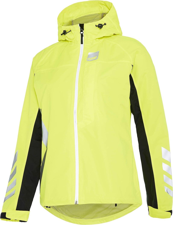 Hump Damen Signal Waterproof Jacket Jacke: : Bekleidung