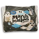 Halloween Ghost Shaped Marshmallows - 8 Oz Bag