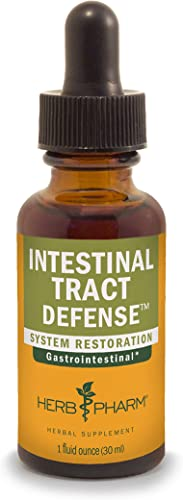 Herb Pharm Intestinal Tract Defense Liquid Herbal Formula