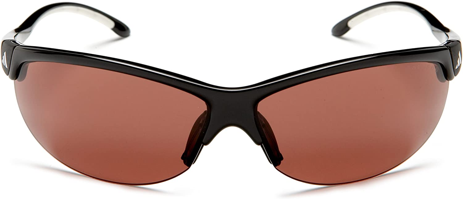 adidas Adizero L Rectangular Sunglasses