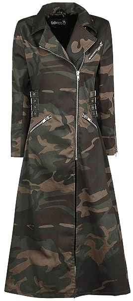 Abrigo militar amazon