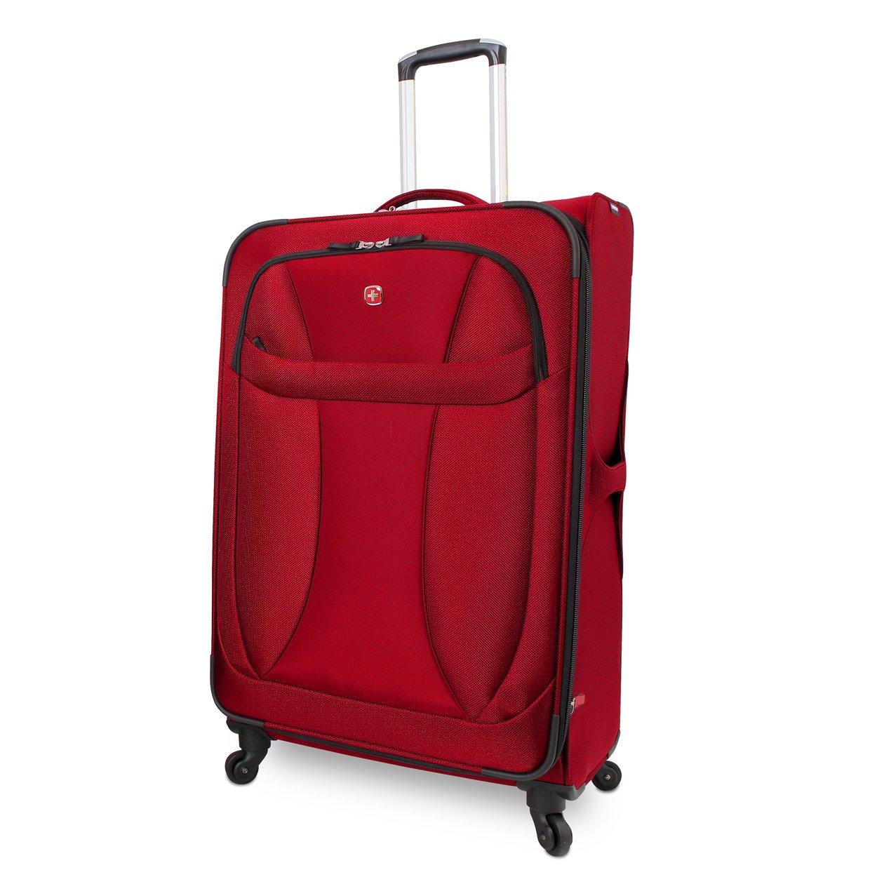 Wenger Travel Gear NeoLite 29'' Exp. Spinner (Red)