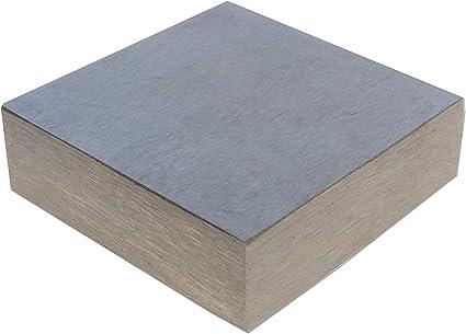 12.317 Steel Bench Anvil Block 2-12 x 2-12