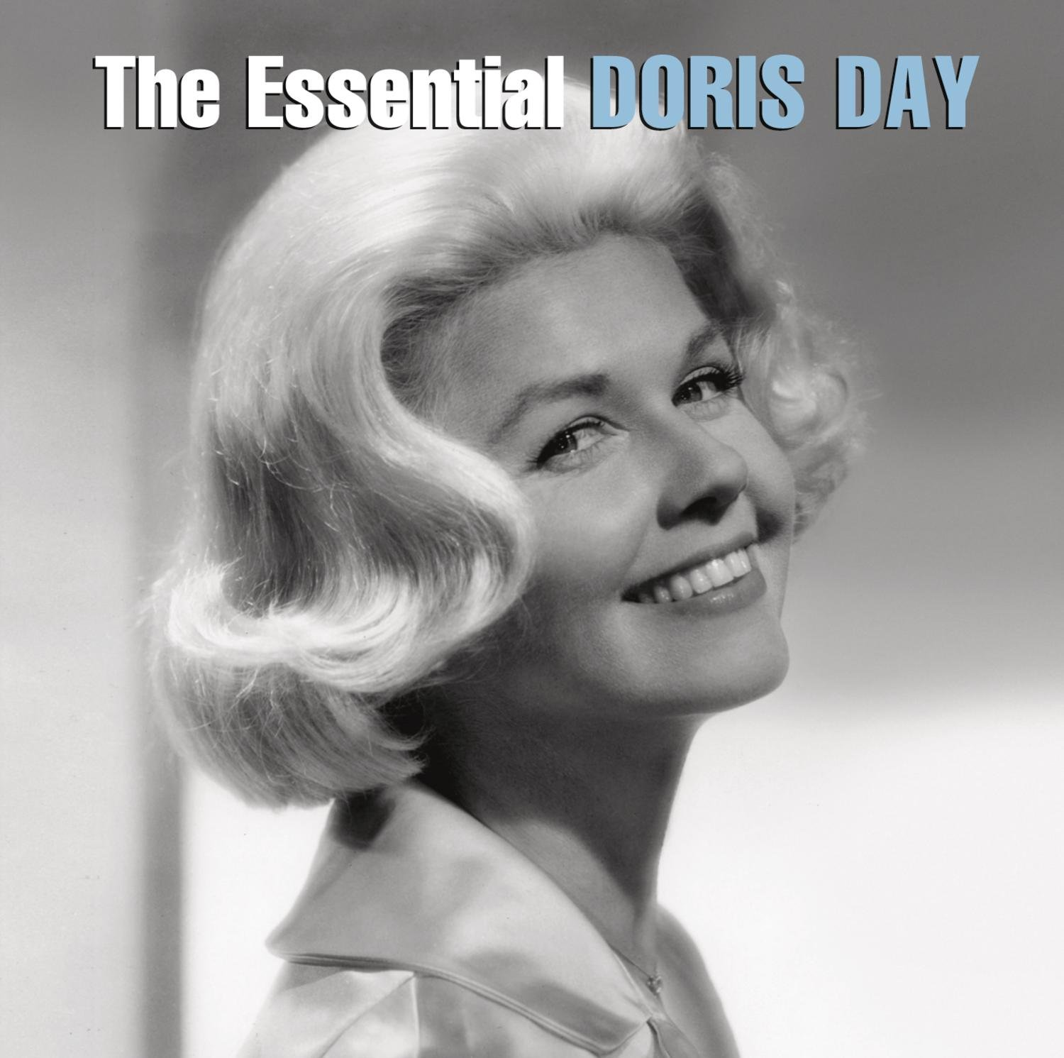 Doris Day The Essential Doris Day Music